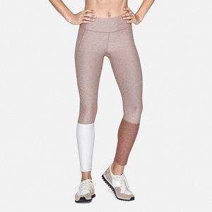 Outdoor Voices 7/8 Dipped Legging